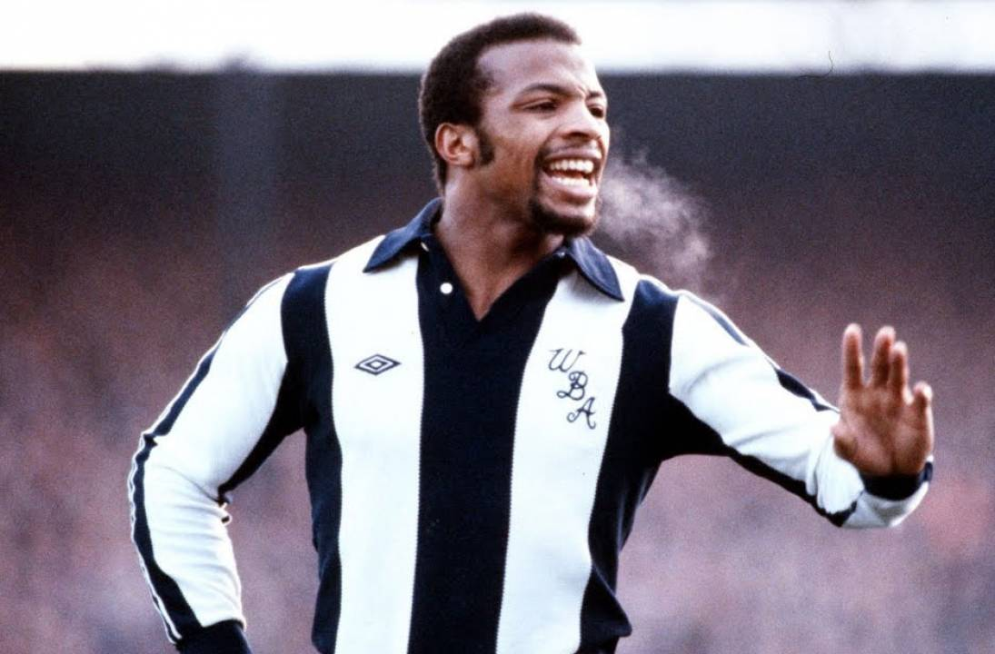 There's Only 1 Cyrille Regis