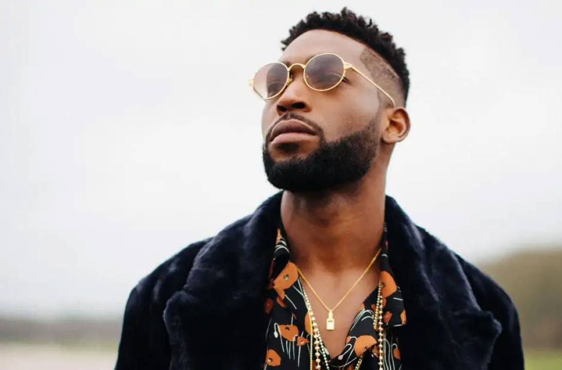 World Tour follows New Tinie Album?
