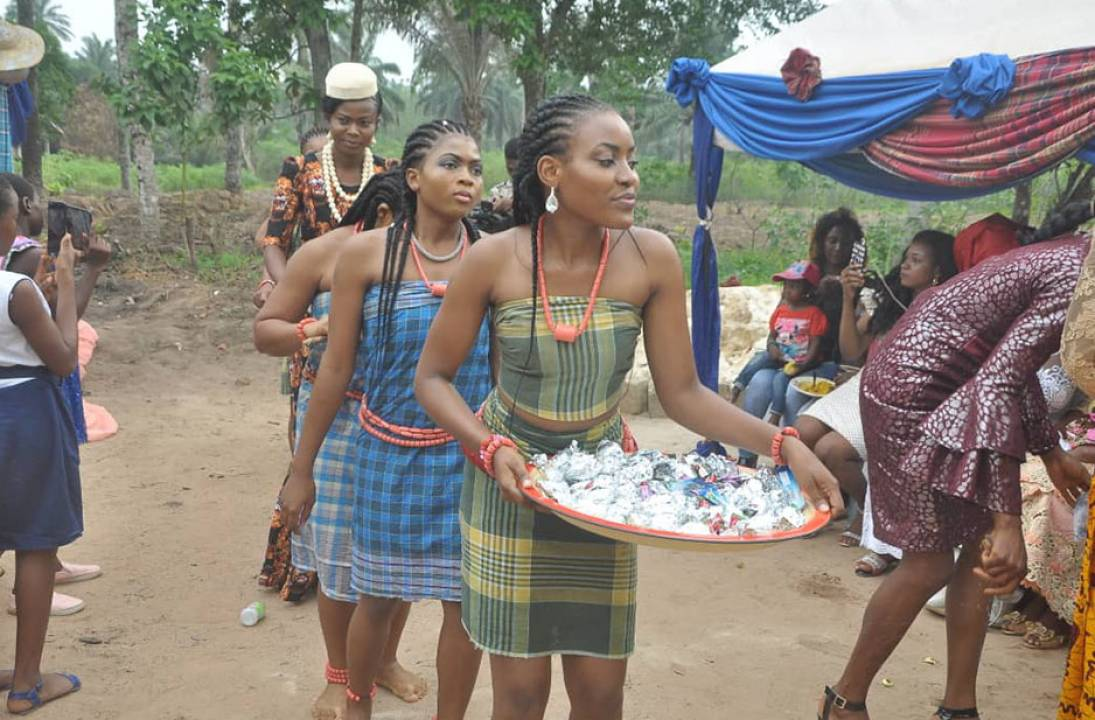 Igbo People as the Commercial Powerhouse of Nigeria