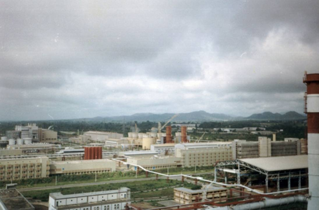 The Rise of Ajaokuta Steel Company Limited