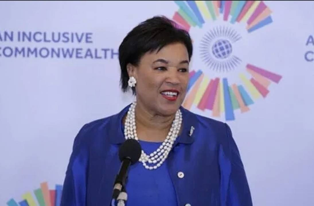 Commonwealth Secretary-General opens innovation awards for sustainable development